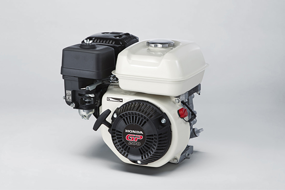 MOTOR HONDA GP200 6,5HP